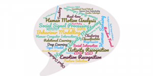 Logo of the BMVA Event: Human Activity Recognition and Monitoring